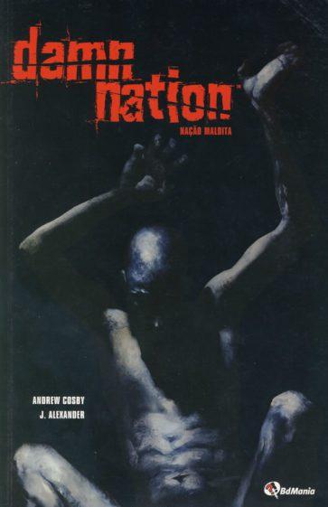 DAMN NATION: NAÇÃO MALDITA