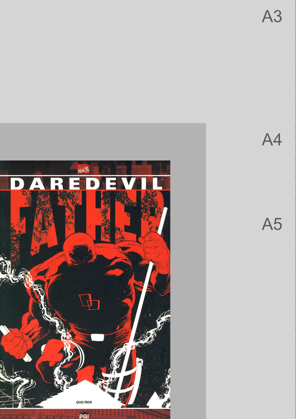 DAREDEVIL: PAI