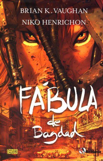 FÁBULA DE BAGDAD