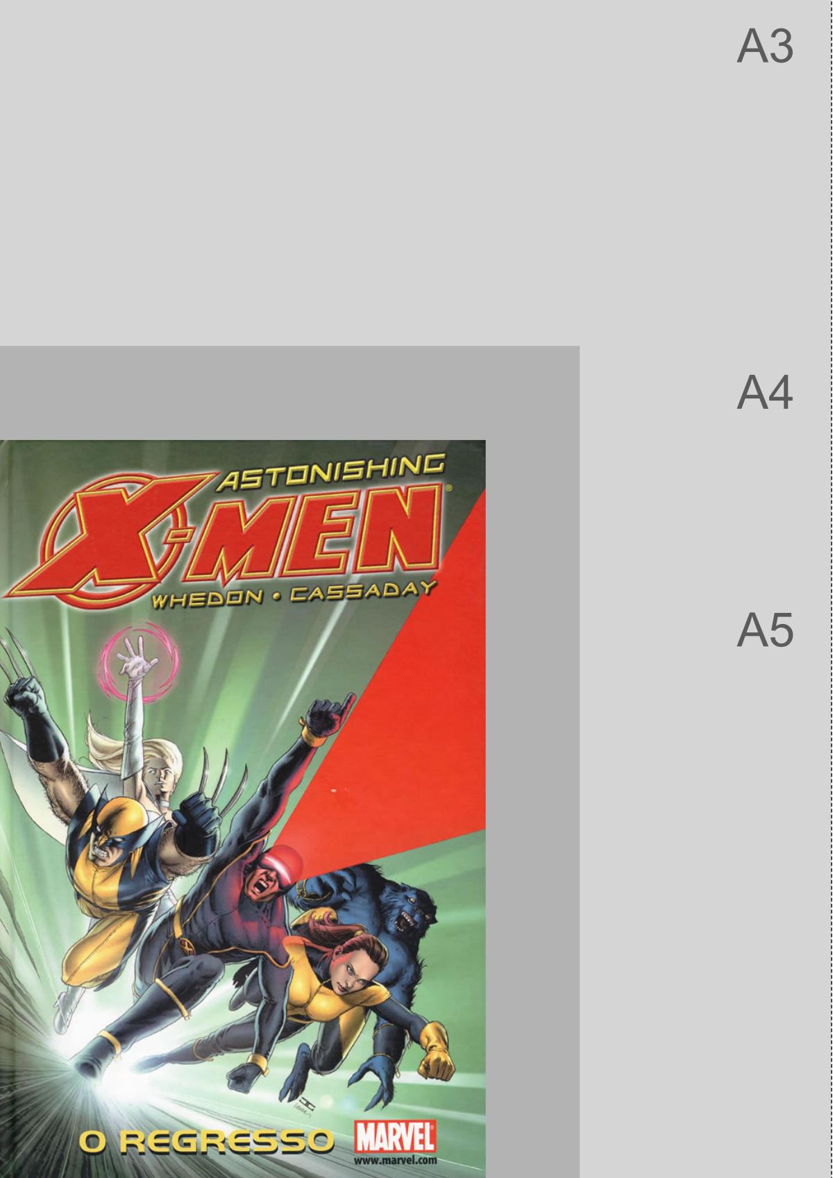 ASTONISHING X-MEN 1: O REGRESSO