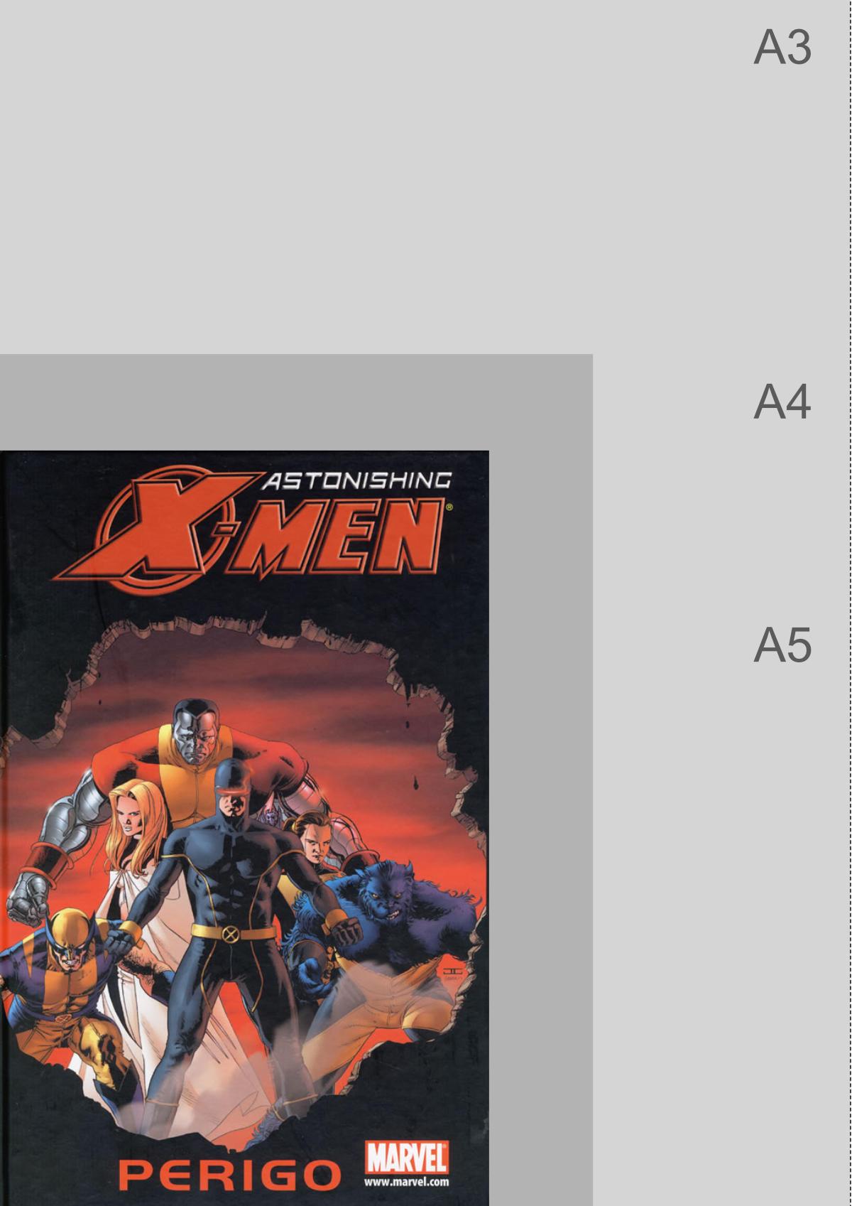 ASTONISHING X-MEN 2:PERIGO