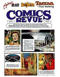Comics Revue nº257