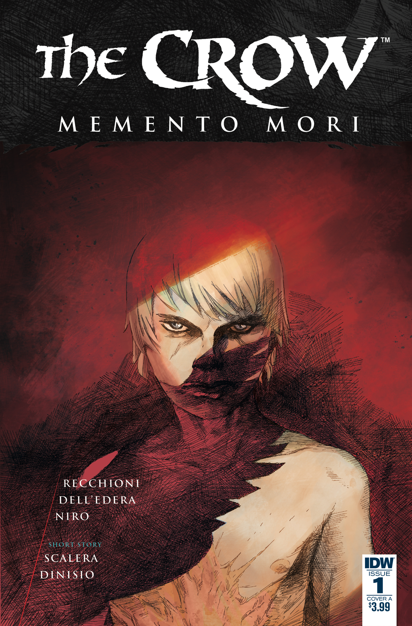 The Crow: Memento Mori (MS4)