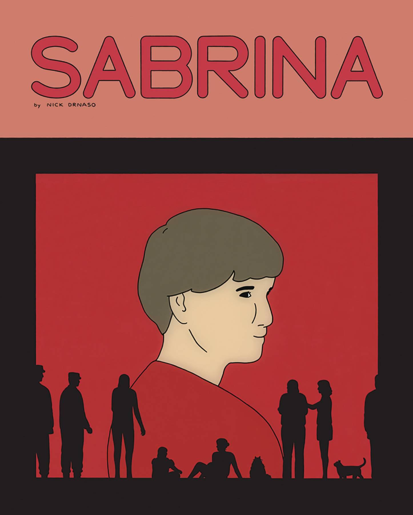 SABRINA HC
