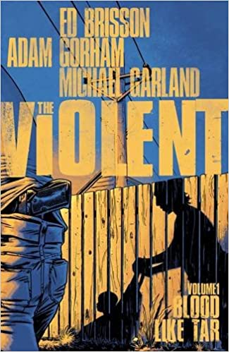 Violent: Blood Like Tar (MS5)