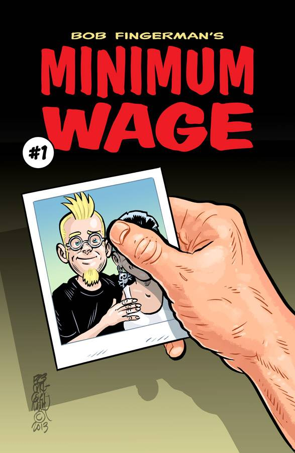 MINIMUM WAGE (MS 6)