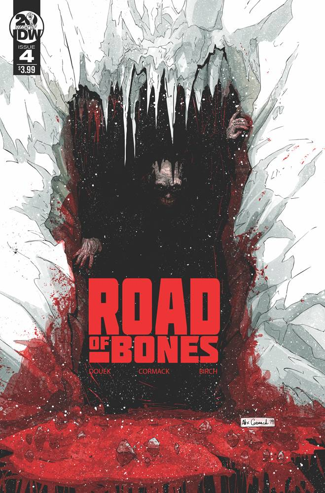 ROAD OF BONES  (MS 4)