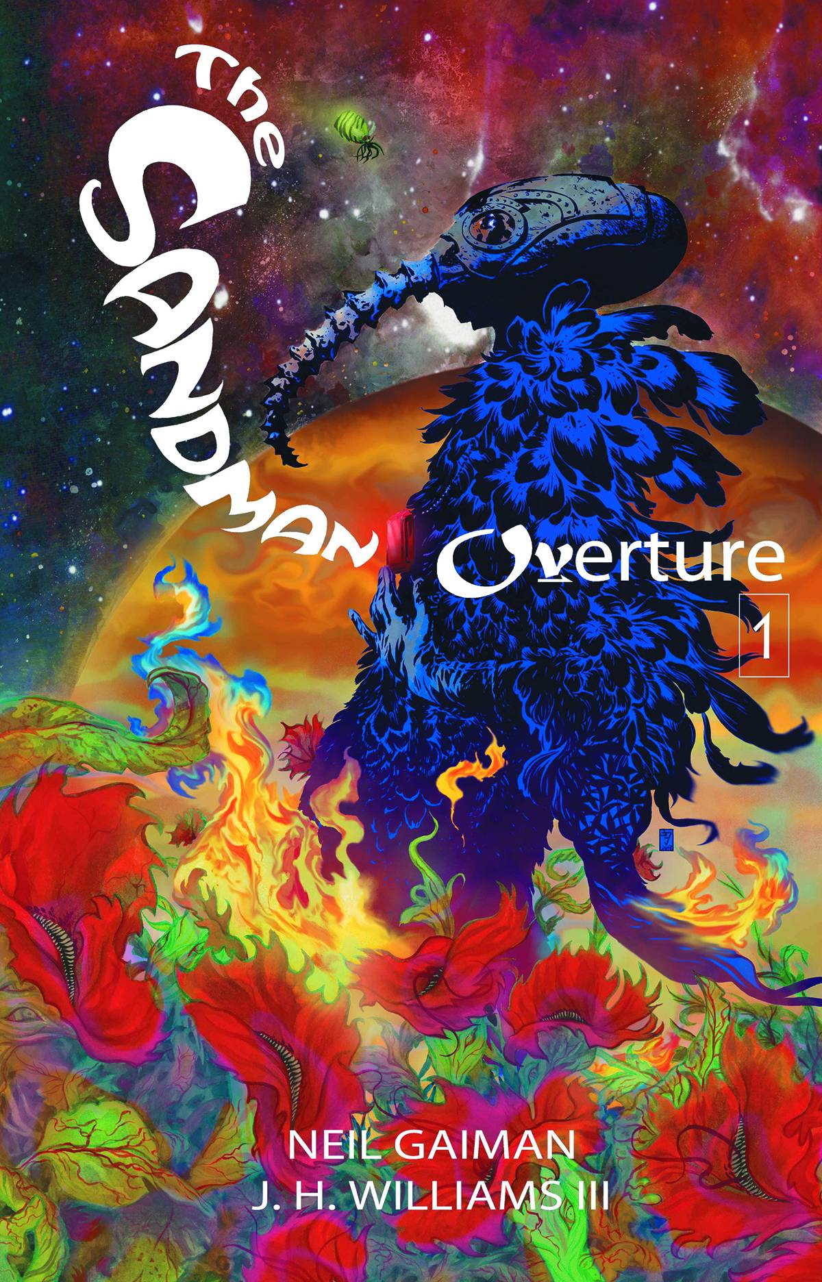 SANDMAN OVERTURE (MS 6)