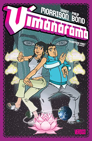 Vimanarama (MS3)