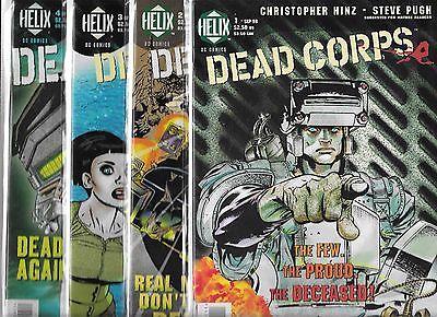 DEAD CORPSE (MS 4)