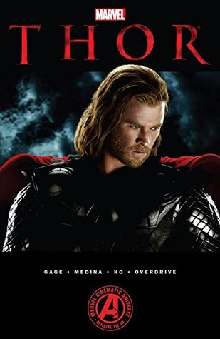MARVEL'S THOR: MOVIE ADAPTATION (MS 2)