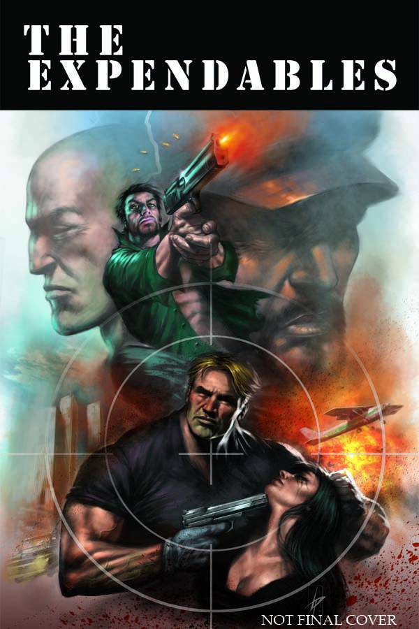 EXPENDABLES (MS 4)