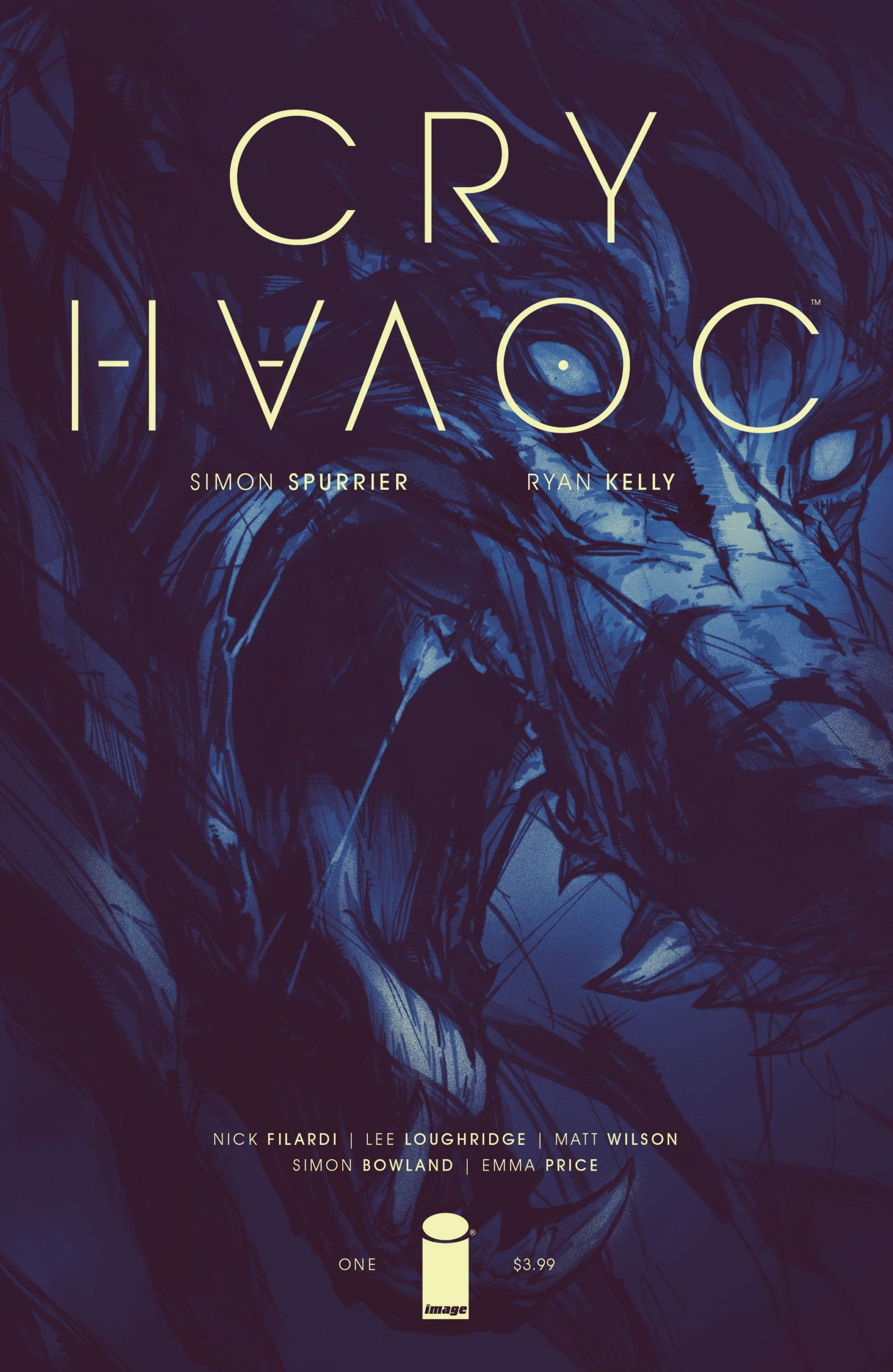 CRY HAVOC (MS 6)