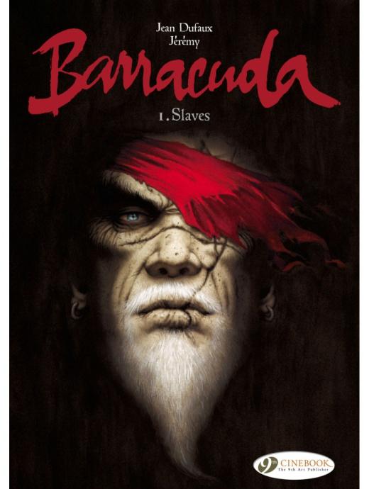BARRACUDA 1 – SLAVES