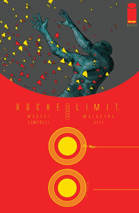 ROCHE LIMIT (MS 5)