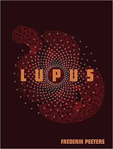 Lupus  Frederik Peeters
