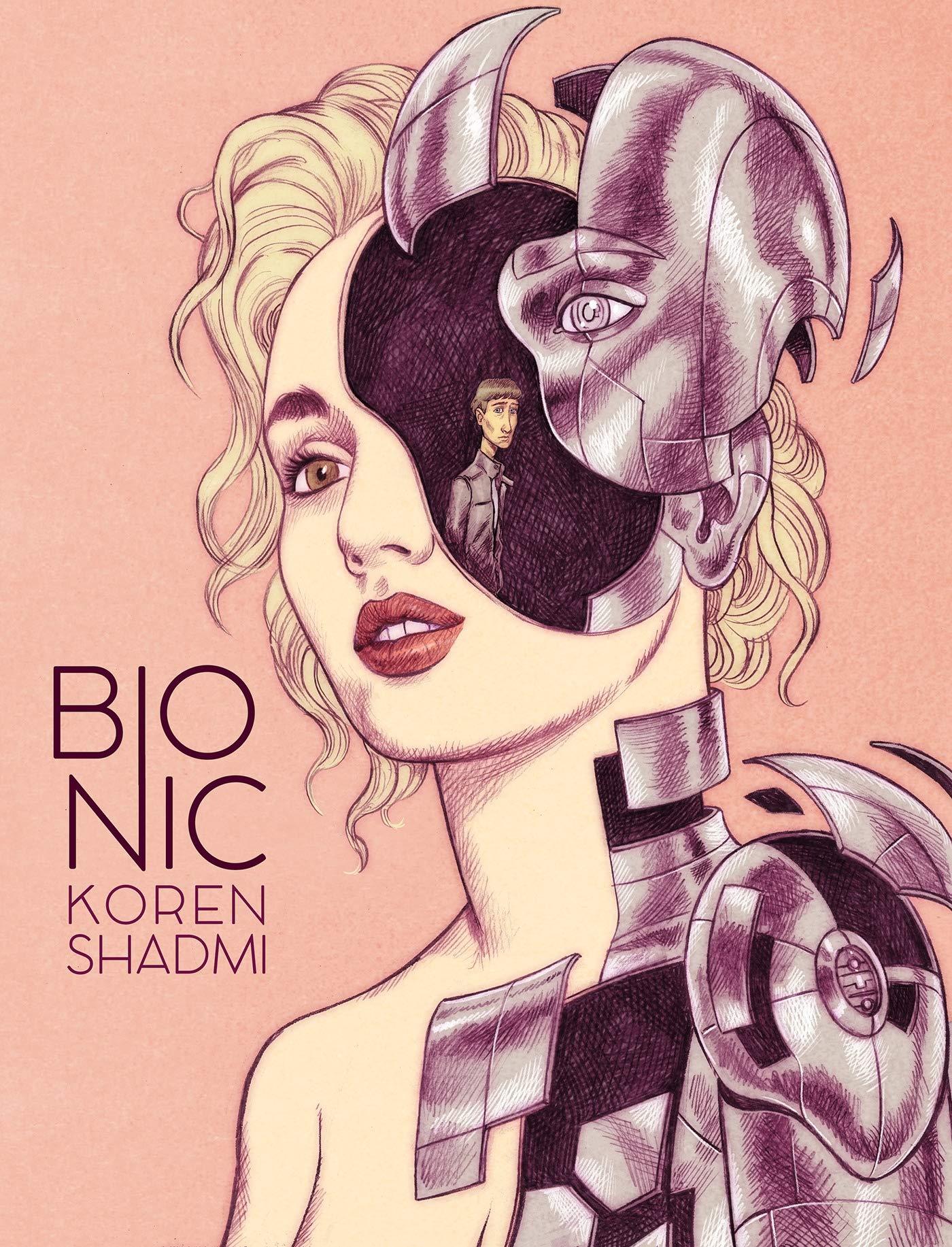 Bionic de Koren Shadmi