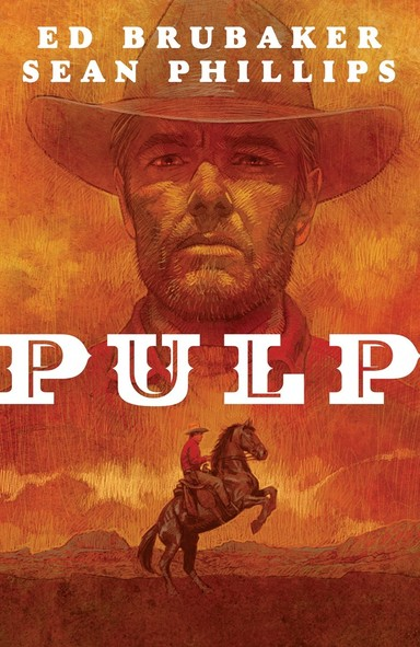 PULP HC BRUBAKER & PHILLIPS
