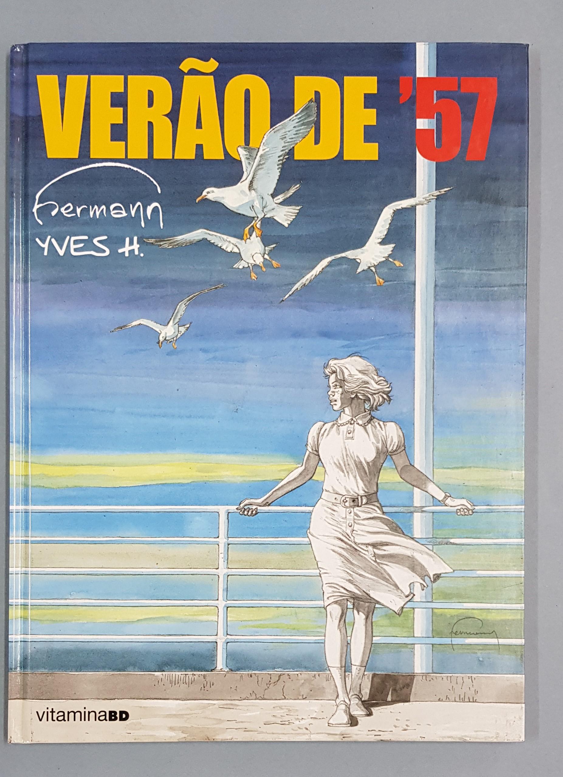 VERÃO DE 57