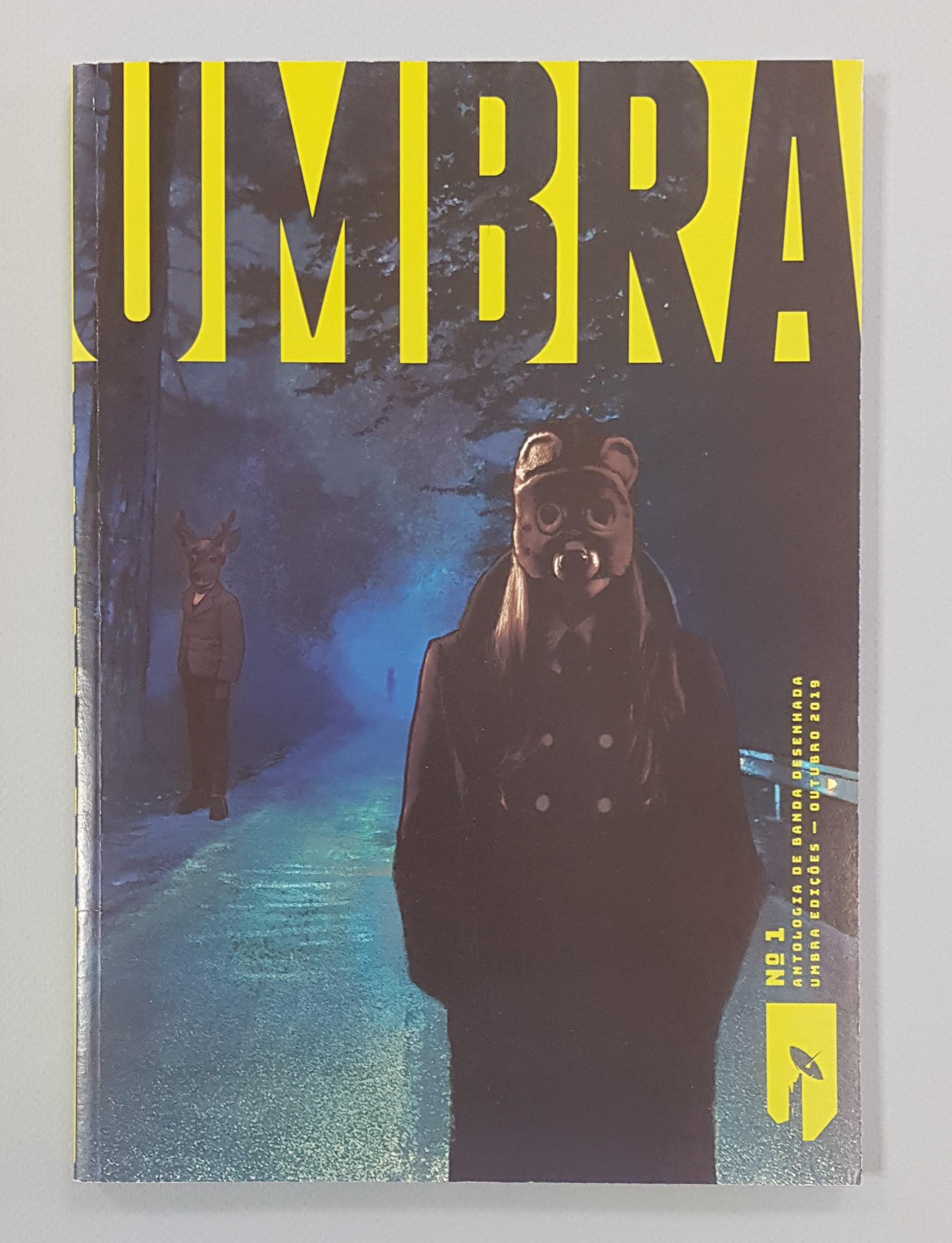 UMBRA Nº1