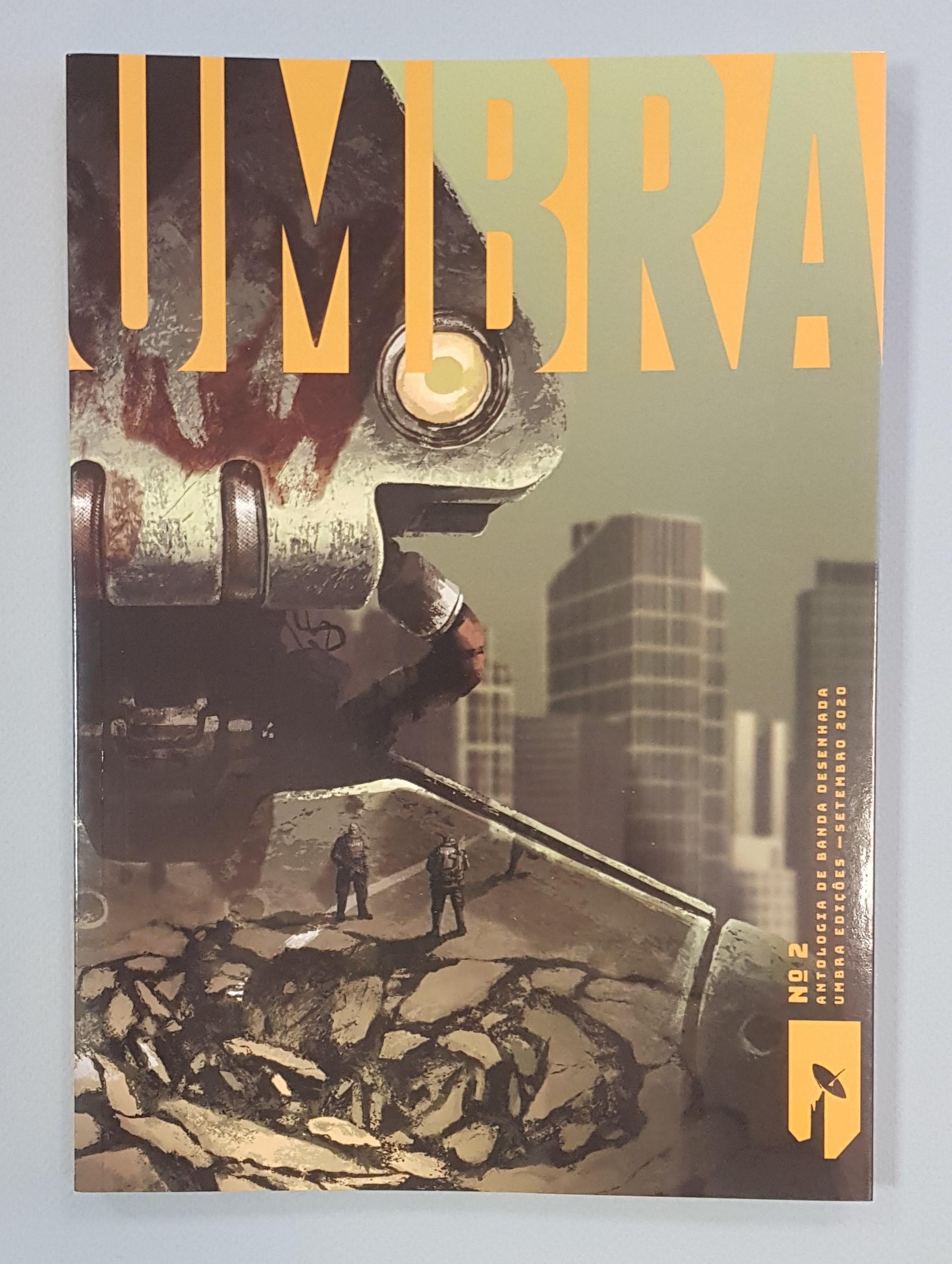 UMBRA Nº2