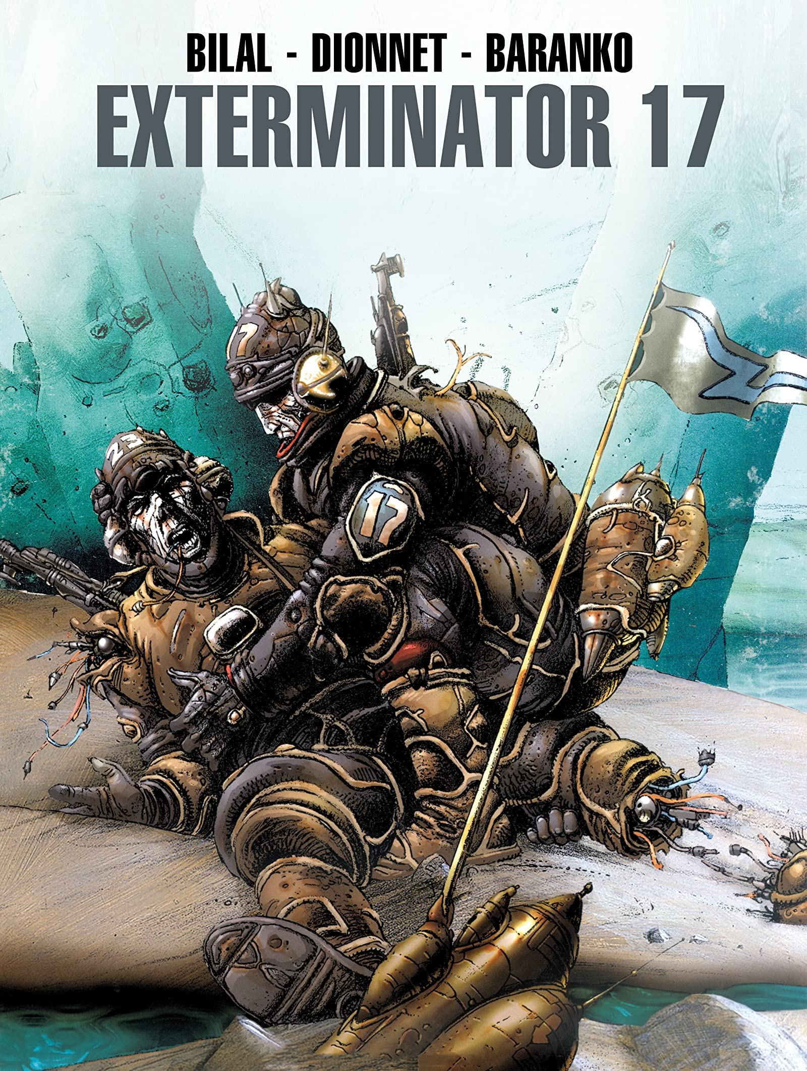 Exterminator 17 HC