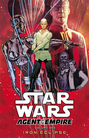 STAR WARS: AGENT OF THE EMPIRE – IRON ECLIPSE (MS 5)