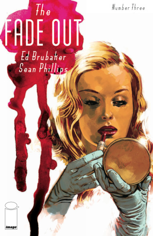 THE FADE OUT (MS 12)