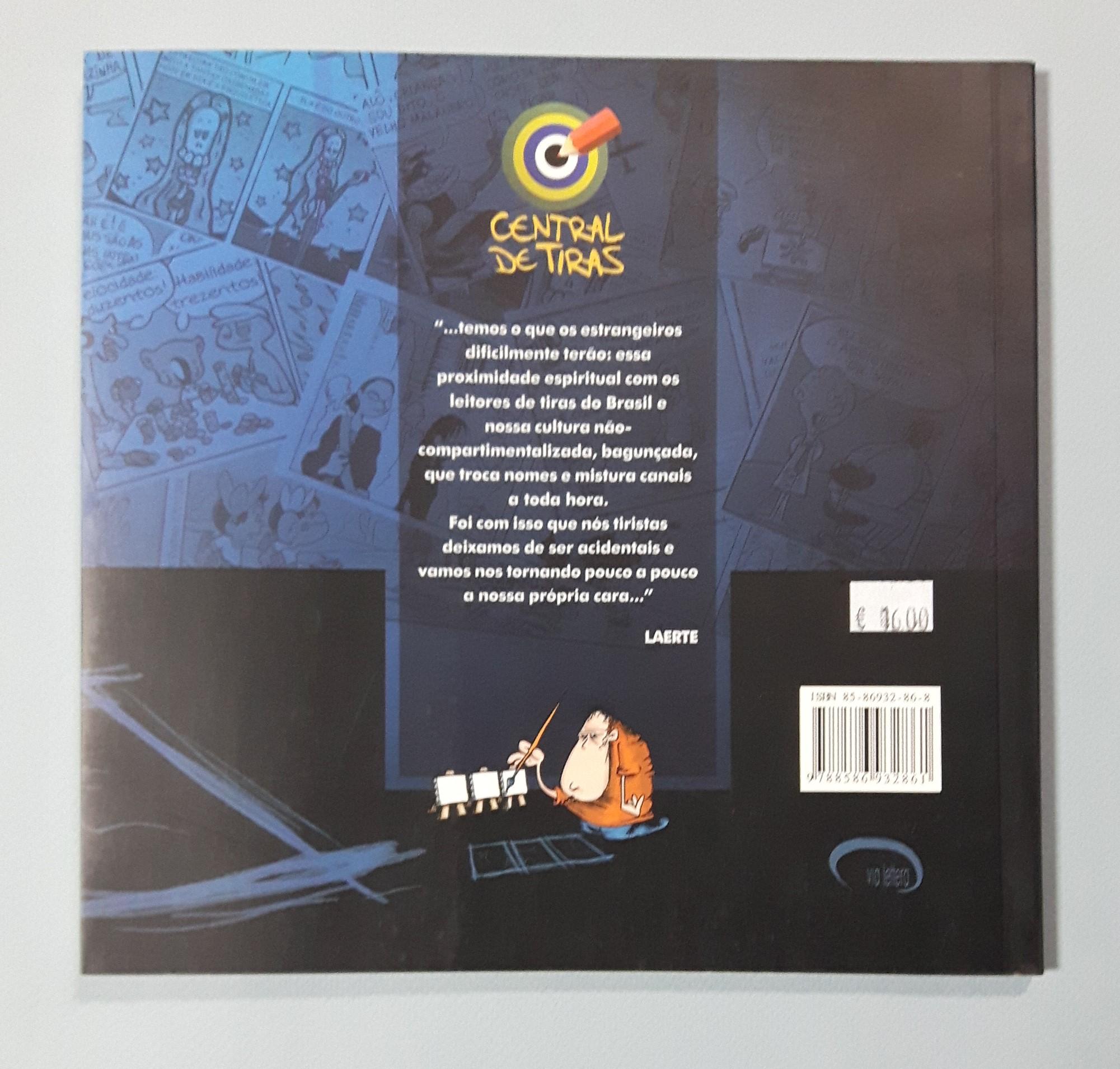 CENTRAL DE TIRAS 2003