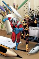 ANT-MAN & WASP (MS 3)