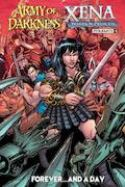 ARMY OF DARKNESS/XENA: FOREVER AND A DAY (MS 6)