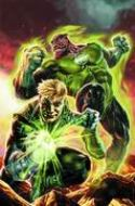 GREEN LANTERN EMERALD WARRIORS (MS 13)