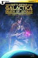 BATTLESTAR GALACTICA DEATH OF APOLLO (MS 6)