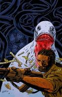 BPRD HELL ON EARTH NEW WORLD (MS 5)