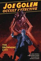 JOE GOLEM: THE DROWNING CITY (MS 5)