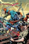 FLASHPOINT DEATHSTROKE THE CURSE OF RAVAGER (MS 3)