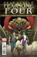FEAR ITSELF FEARSOME FOUR (MS 4)