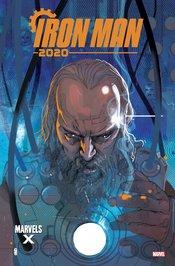 IRON MAN 2020 (MS 6)