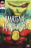 MARTIAN MANHUNTER (MS 12)