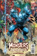 MONSTERS UNLEASHED (MS 5)