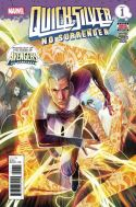 QUICKSILVER NO SURRENDER (MS 5)
