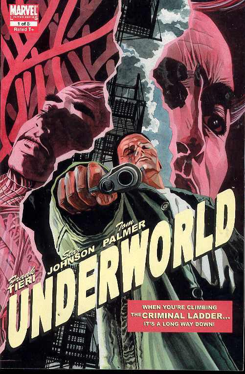 UNDERWORLD (MS 5)
