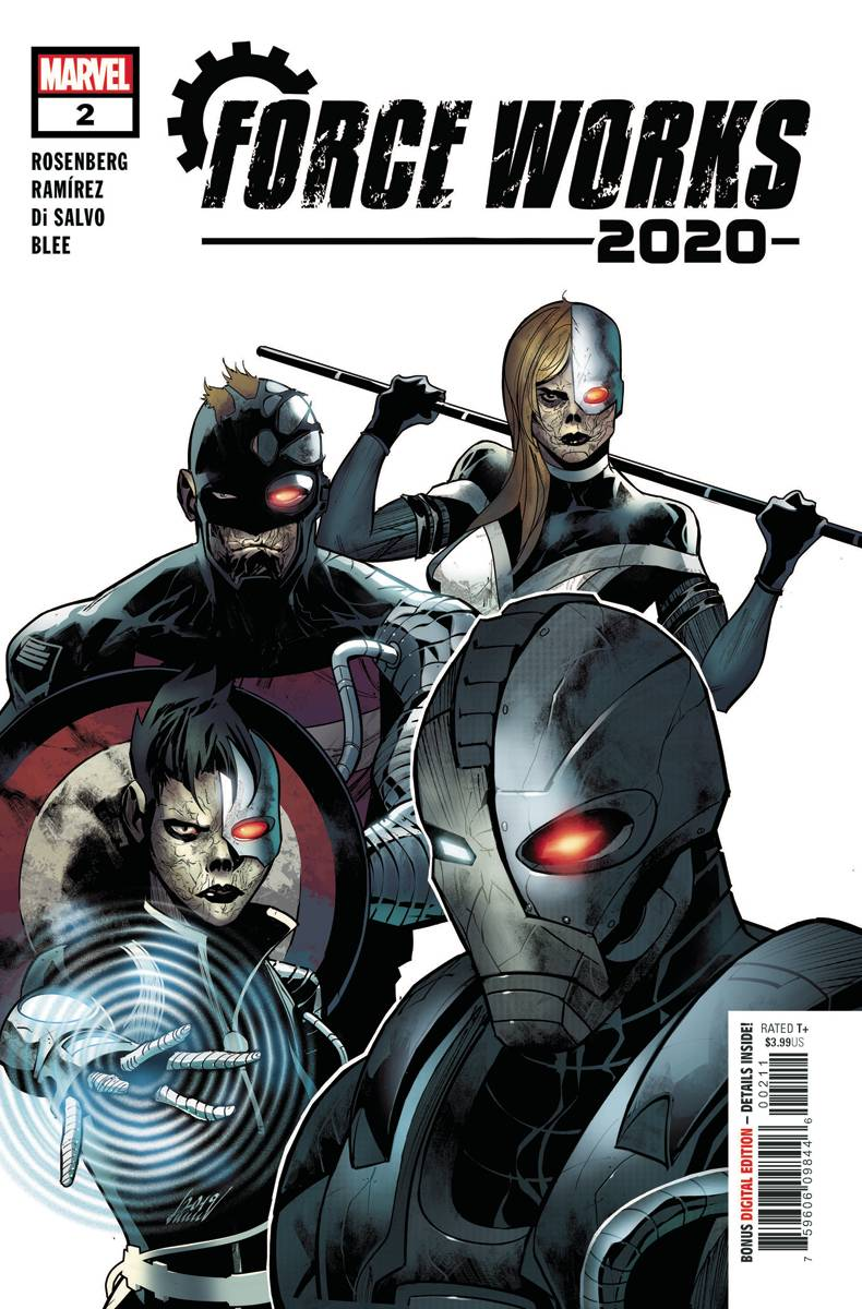 2020 FORCE WORKS (MS 3)