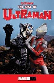 RISE OF ULTRAMAN (MS 5)