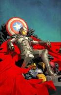 WHAT IF AGE OF ULTRON (MS 5)