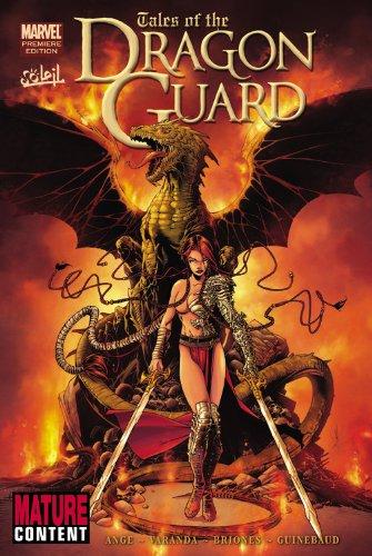 TALES OF DRAGON GUARD PREM HC