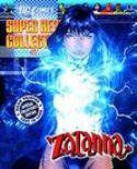 DC SUPERHERO FIG COLL MAG #57 ZATANNA