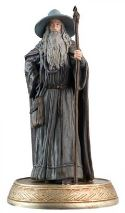 HOBBIT MOTION PICTURE FIG MAG #1 GANDALF THE GREY