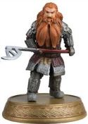 HOBBIT MOTION PICTURE FIG MAG #24 GLOIN THE DWARF