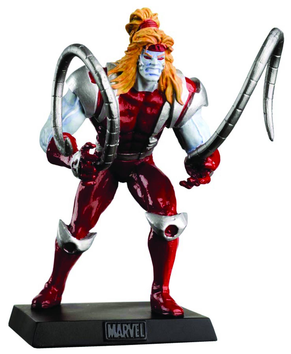 CLASSIC MARVEL FIG COLL MAG SPECIAL OMEGA RED